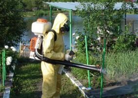 Распространенные средства от комаров